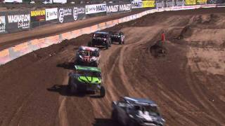 Lucas Oil Off Road Racing Series - UTV Challenge Cup Race