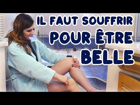 Il Faut SOUFFRIR Pour être BELLE ! - Angie La Crazy Série