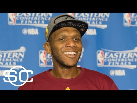 James Jones Ends Finals Streak For Front-Office Gig With Suns | SportsCenter | ESPN