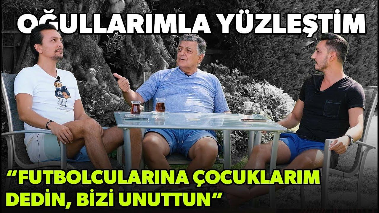 """Baba Oğul Yüzleşme Bölümü: """"Baba Senin Yüzünden Evlenemedim"""""""