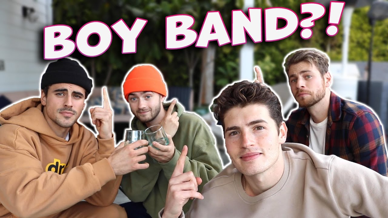 Guess The Song (w/ Jack & Jack)| Gregg and Cameron