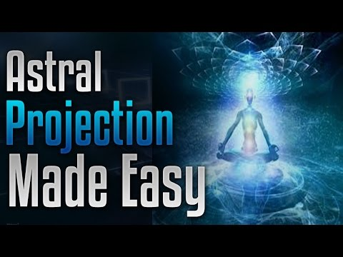 🎧 Astral Projection, Lucid Dream, Out Of Body Experience Binaural Recording | Simply Hypnotic