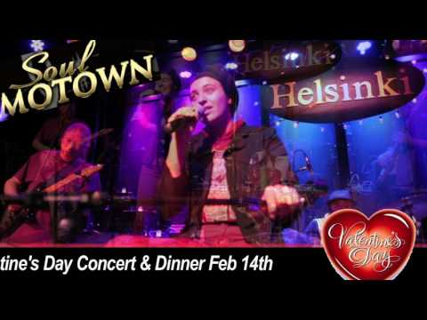 Valentines Day Show at Club Helsinki in Hudson