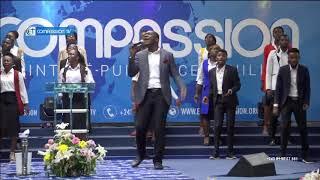 PENIEL MAMBU - (Worship Time)Tu frayes un chemin + Napesi nionso na yo