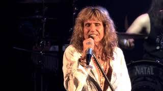 Whitesnake - Best Years (Saitama Super Arena in Saitama,Tokyo,Japan 2011)
