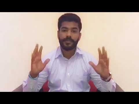 Motivational video Mr. M