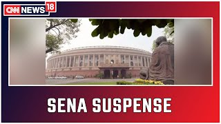 Shiv Sena Maintains Distance From Other Opposition Parties   CNN News18