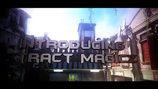 Introducing Xtract Magicz By Paetta