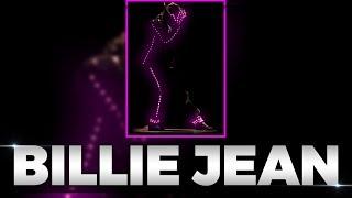 BILLIE JEAN - This Is It Tour (Fanmade) | Michael Jackson