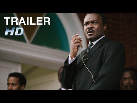 SELMA | Trailer 2 | Deutsch | Ab 19. Februar im Kino!