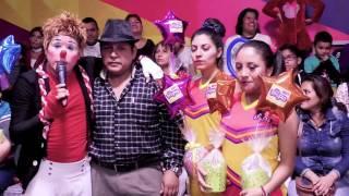 REEL LA TROPA 2017 TV COSMOS