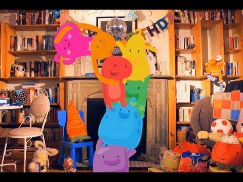 Sesame Street: 7 Friends