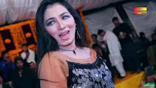 Mera Sohna Sajan     Mehak Malik     Bollywood Dance 2020    Shaheen Studio