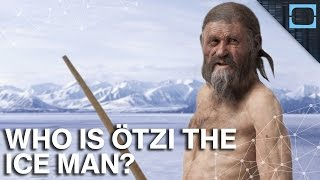 What Ötzi The Iceman Taught Us About Ancient Humans