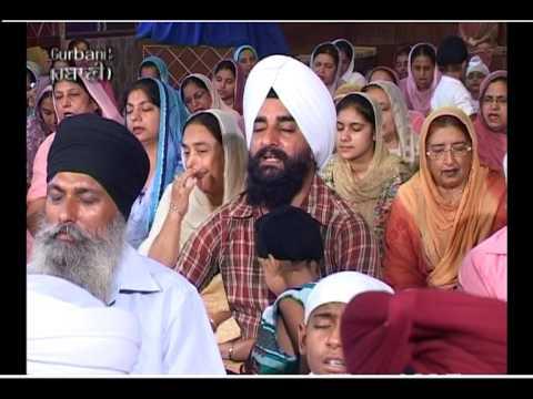 Ragi : Bhai Rajinderpal Singh Ji | Shabad - Nirgun Raakh Lia | Sarab Sanjhi Gurbani