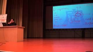 Сюи Минтан. Открытое практическое занятие по Цигун (02.11.2013) - 00013