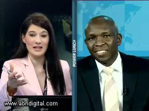 ICT Bridging Development Gap for Africa