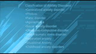 What are The Symptoms of Stress and Anxiety Caused by Work