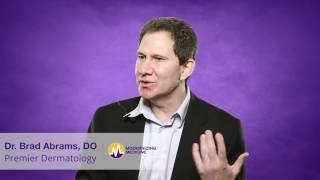 Dermatologist Brad Abrams, DO explains how EMA Dermatology EHR was designed for Mohs surgeons