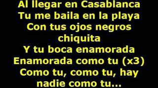 Video Gipsy Kings & Alabina - Eres Tu Lyrics download MP3, 3GP, MP4, WEBM, AVI, FLV Agustus 2018