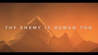 The Spiritual Machines   Sleepwalk   Official Lyric Video