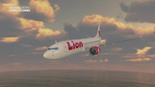 Lion Air Flight 610 crash report