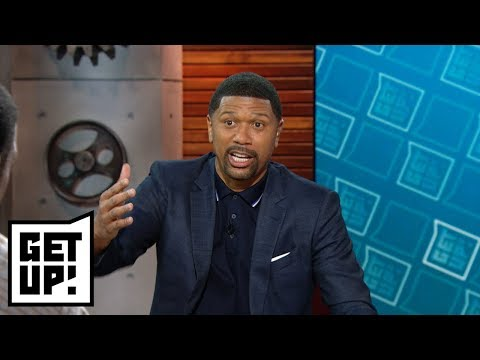 Jalen Rose applauds Colin Kaepernick sticking with national anthem stance | Get Up! | ESPN