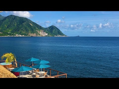 Discovering the New Dominica
