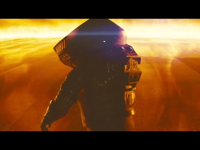 Top 10 Spacewalk Scenes in Movies