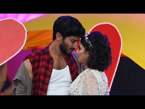 Amma Mazhavillu l DQs fun love dance! l Mazhavil Manorama
