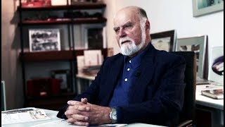 Bruno Sacco - the legendary designer of Mercedes-Benz