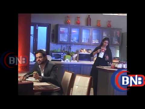 2 july 2015 Yeh Hai Mohabbatein Raman and Ishita romantic union after concluding