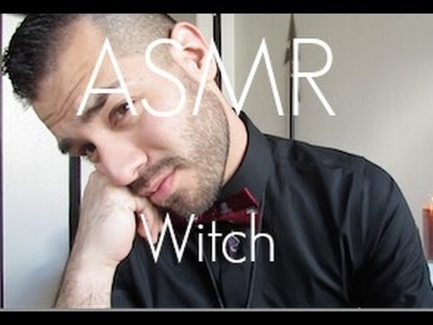3D ASMR - Witch Roleplay (from AHS Coven)