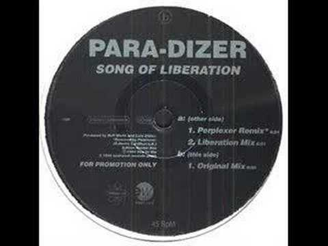 Para-Dizer - Song Of Liberation (Perplexer reMix)