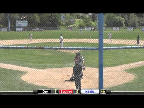 NSSBL on Community One: Dartmouth vs Sydney 07/12/14