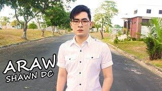 Shawn DC - Araw [Official Music Video] (w/ Lyrics) Inspired by Buwan & Mundo