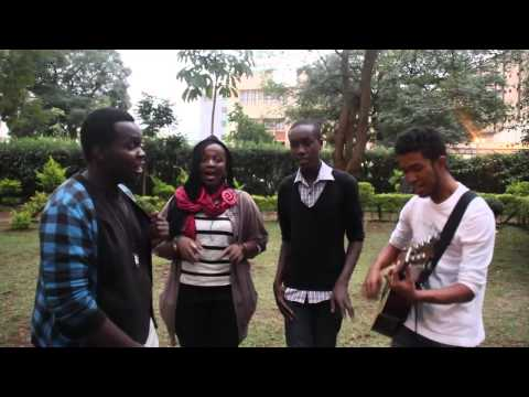 'Still the One' Sauti Sol and 'It Girl' Jason Derulo (Cover) by Philie, Kenna, Joe, Ken-Albert