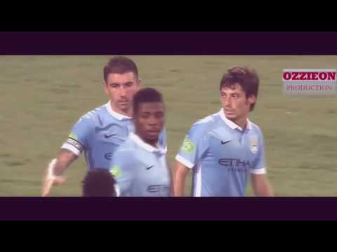 Aleksandar Kolarov | The Great Storm | ManCity