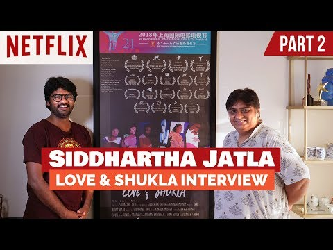 Part 2 : How To Make A Low Budget Independent Feature Film & Send It To Netflix Ft.Siddhartha Jatla