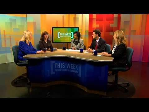 Week of November 9, 2012 | KQED This Week