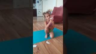 Элементы гимнастики для начинающих