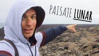 ¡6 años de erupciones volcánicas hicieron esto! 🌋🌋   Viajando con Mirko LANZAROTE