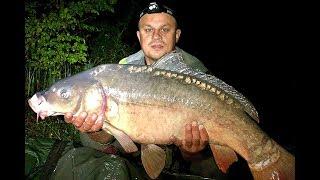 ПОЙМАЛ КАРПА МОНСТРА! Рыбалка с ночевкой на четыре дня! Часть ВТОРАЯ!