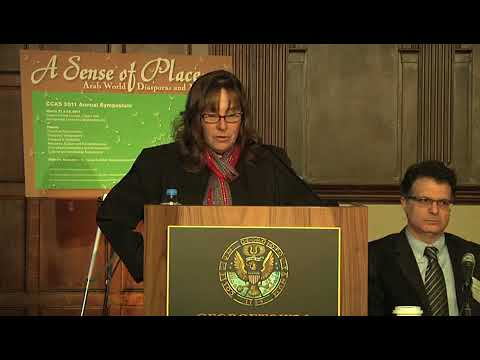 2011 Symposium: Overview of Current Demography, Social Conditions, and Challenges March 2011