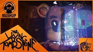 FNAF 1 & FNAF 4 MASHUP SONG (TLT) MUSIC VIDEO