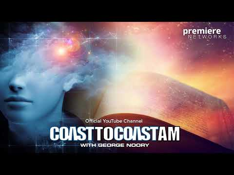 COAST TO COAST AM - April 27 2019 - Akashic Records