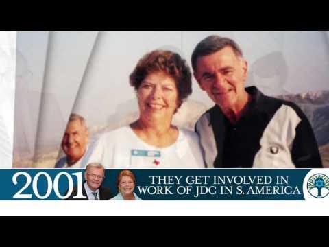 Howard & Leslie Schultz Tribute Video