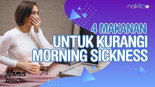 What is extreme morning sickness?.