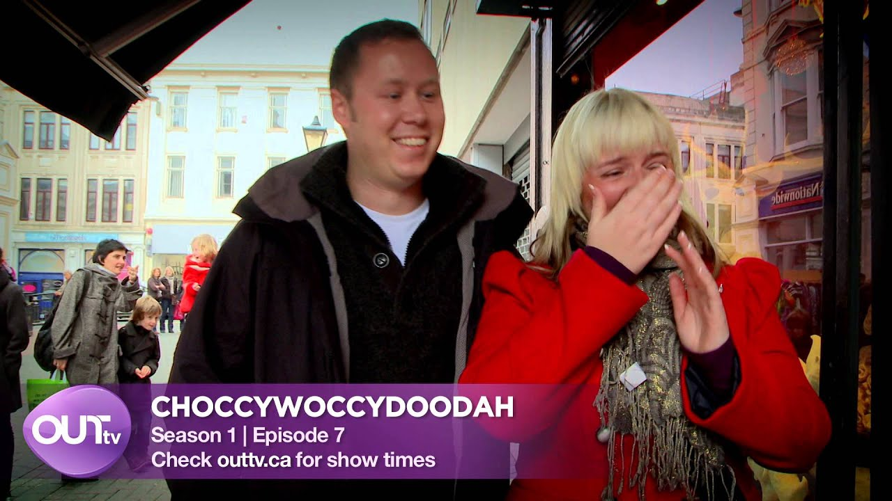 choccywoccydoodah episode 7 trailer youtube