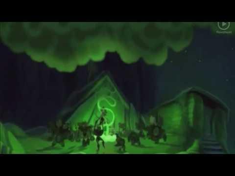 Magiczny Miecz - Legenda Camelotu - Piosenka Rubera